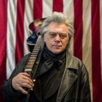 Marty Stuart: The legendary ex-Johnny Cash sideman discusses playing Country 2 Country, his new record 'Way out West' and the future of country music
