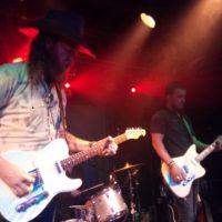 Brothers Osborne Live @ Dingwalls, London 13/03/17