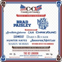 Country 2 Country 2017 London Reviewed