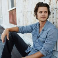 Steve Moakler: Steve talks about the inspiration behind 'Steel Town', working with Luke Laird, the power of 'Riser' and more