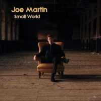Joe Martin – Small World EP