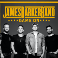 James Barker Band – Game On: A feel-good introduction to the Canadian county act