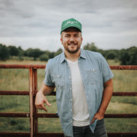 Catchin' Up With… Logan Mize: After the release of his new LP 'Come Back Road' we caught up with the man from Kansas.