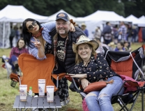It's party time at Tennessee Fields Festival 2021