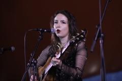 Roisin O'Hagan at Tennessee Fields Festival 2021