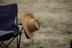 Wherever I lay my hat... at Tennessee Fields Festival 2021