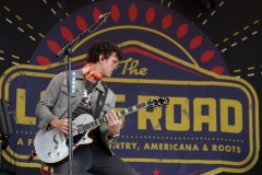Dane Kinser - Eric Paslay's guitarist
