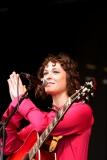Jillian Jacqueline - Rhinestone stage