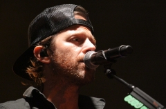 Kip Moore - Rhinestone stage Sat night headliner