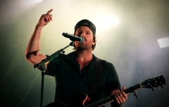 Kip Moore - Sat night