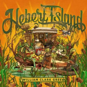 William Clark Green Hebert Island