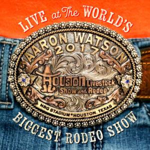 Aaron Watson New Album