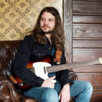 Brent Cobb Interview: We talk at The Long Road Festival about 'Providence Canyon', touring with Stapleton and more!