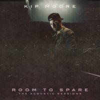 Kip Moore announces 'Room to Spare: Acoustic Sessions EP' for November!