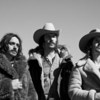 Midland Interview: Ahead of their UK tour we speak to Mark Wystrach about their rise to fame, new music and much more!