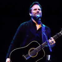 Charles Esten Live Review: The man formerly known as Deacon wows fans at Manchester RNCM!