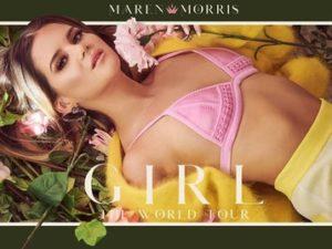 Maren Morris UK Tour