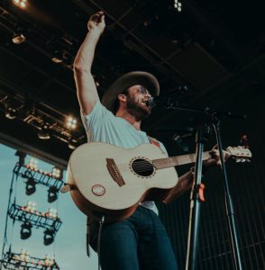 Drake White Interview 2019