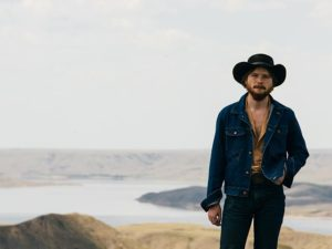 Colter Wall UK Tour 2019