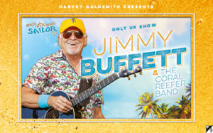 Jimmy Buffett London