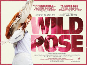 Wild Rose Movie