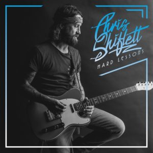 Chris Shiflett Hard Lessons
