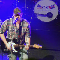 James Barker Band and Craig Campbell @ Country2Country 2019 Review