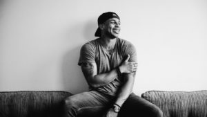 Jimmie Allen Interview