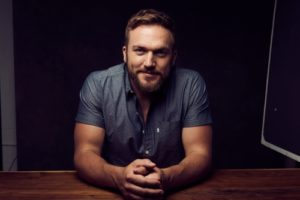 Logan Mize Interview