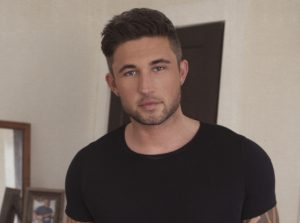 Michael Ray Interview C2C