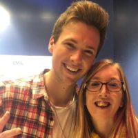 Noah Schnacky Interview: We Caught Up With the Songwriter at Country2Country Festival!