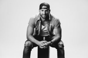 Chase Rice Interview C2C