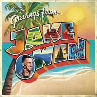 Jake Owen – Greetings From… Jake Album Review: The Feel-Good Artist Returns With Another Summer Soundtrack!