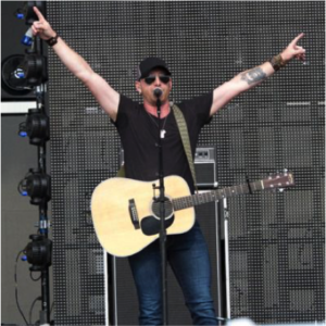 Tim Hicks Interview