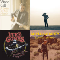 Top New Country Music Releases This Week – 06/05/2019