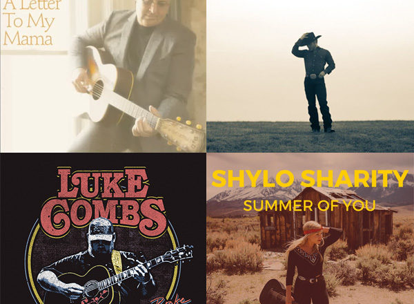 Six Shooter Country New Release Roundup 06/05/2019