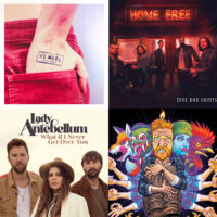 Top New Country Music Releases This Week – 13/05/2019