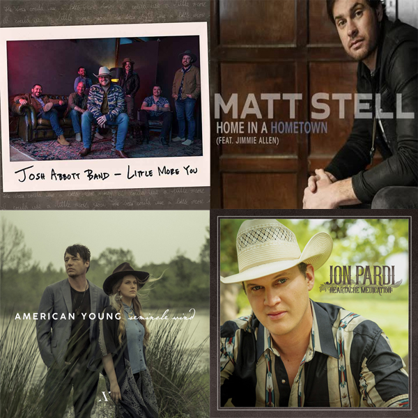top new country music releases this week 20 05 2019 six shooter country. Black Bedroom Furniture Sets. Home Design Ideas