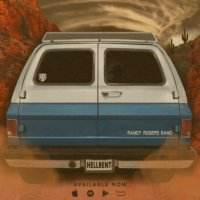 Randy Rogers Band – Hellbent Album Review: We take a look at the Texan's long-awaited 8th album