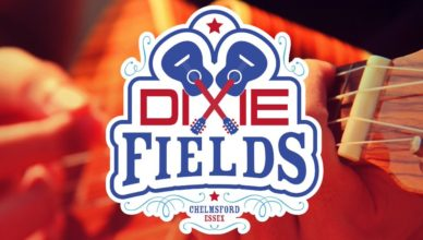 Dixie Fields Header