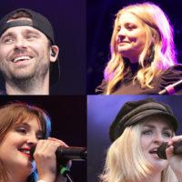 Dixie Fields Festival – Evening Report!