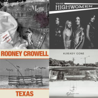 Top New Country Music Releases This Week – 15/07/2019