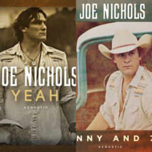 Joe Nichols Acoustic
