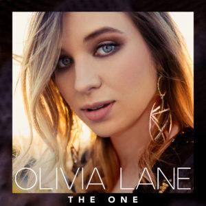 Olivia Lane EP Cover