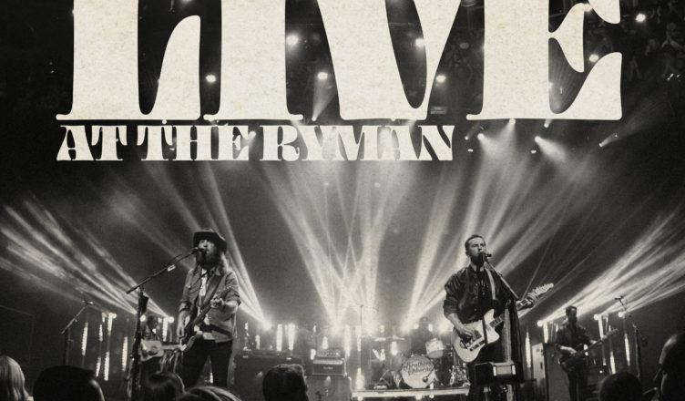 Brothers Osborne Live At The Ryman