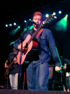 Tyler Childers Live Review #2