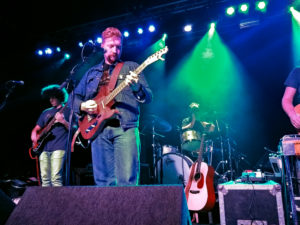 Tyler Childers Liver Review