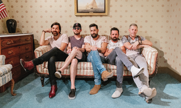 Old Dominion 3rd Studio Album