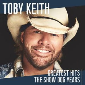 Toby Keith Show Dog Years