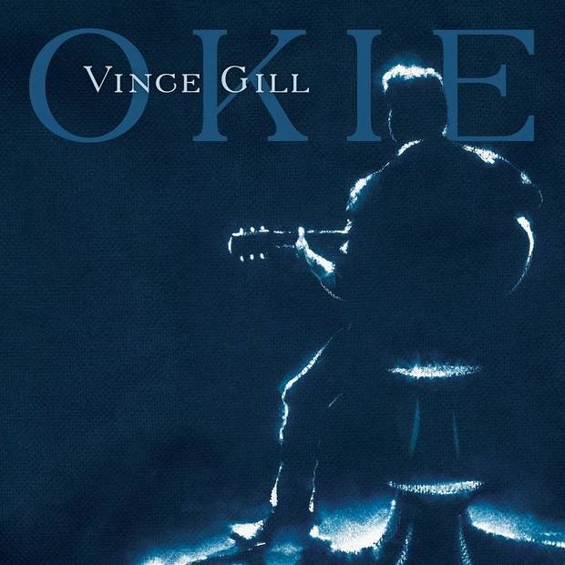 "Vince Gill's ""Okie"""